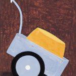 Wózek mleczarski, 2001