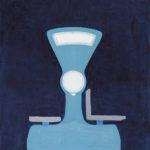 Niebieska waga, 2003