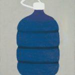Plastikowa butla, 2003