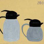 Dwa termosy, 2004