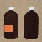 Dwie butelki, 2005