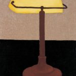 Lampa biblioteczna, 2005