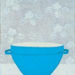Niebieski garnek, 2005
