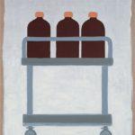 Trzy butelki, 2005