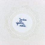Janka zjadła szkło, 2006