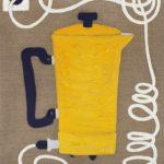 Żółty czajnik, 2013