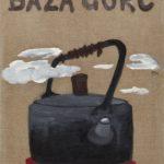 Baza Gorc, 2014