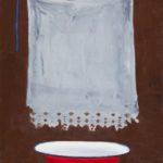 Miska ze ścierką, 2015
