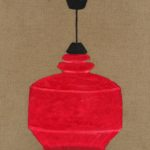 Lampa czerwona, 2011