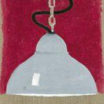 Lampa szara, 2017