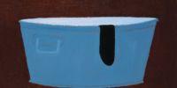 olej na płótnie, 67 × 90 cm, wł. Znaki Czasu