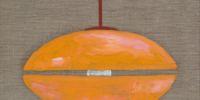olej na płótnie, 50 × 60 cm
